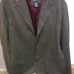 St. John's Bay Jackets & Coats - St. John's Bay Men's Sport Coat- Large